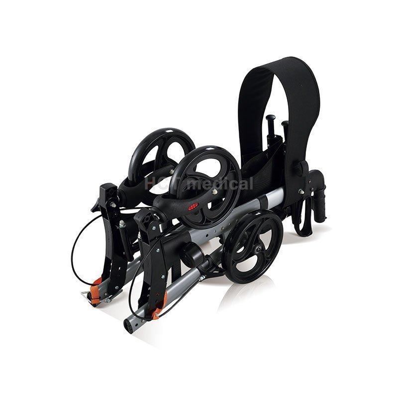 Walker Rollator folding HCT-9102B