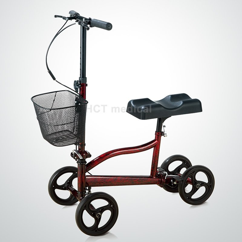 Knee Scooter,Knee Walker HCT-9126