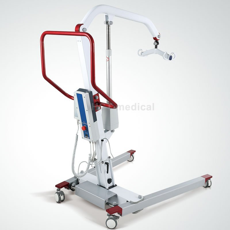 Electric Aluminium Patient Lifter HCT-7301