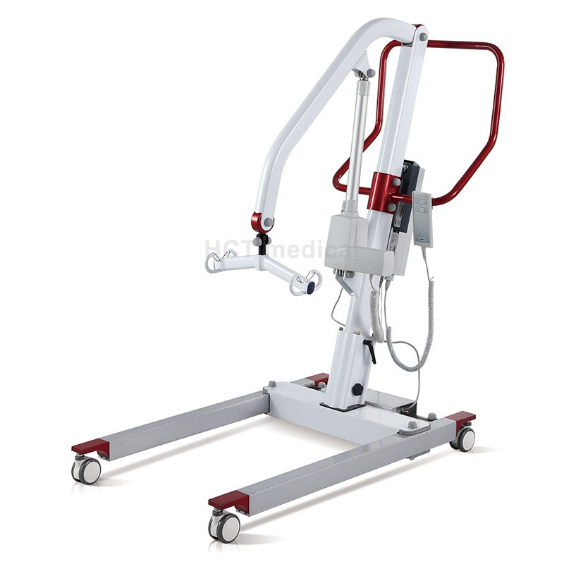 Electric Aluminium Patient Lifter HCT-7301