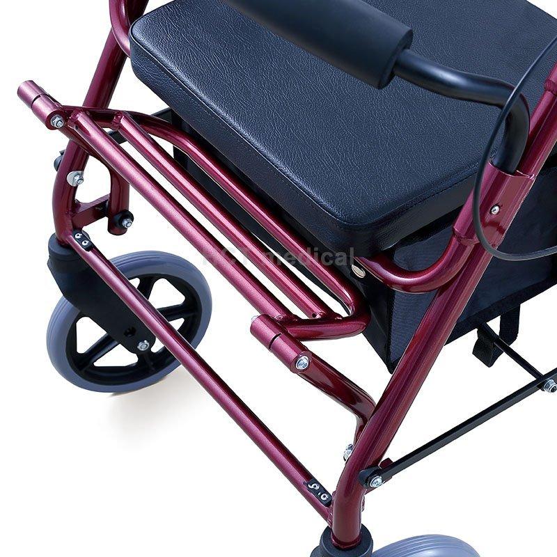 Patient walker HCT-9111B