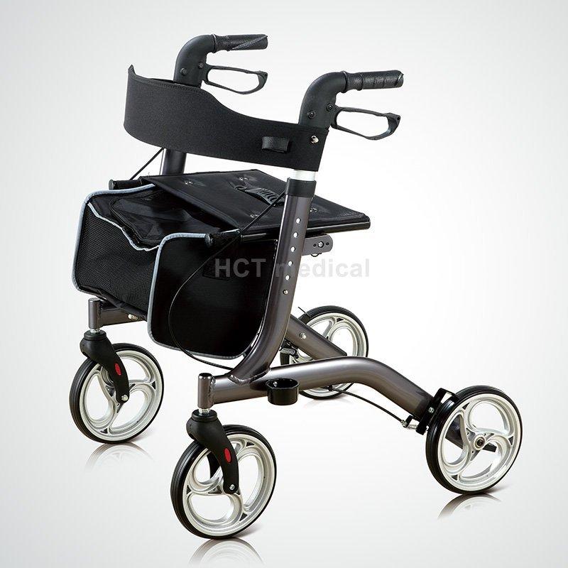 Euro Wheeled Walker HCT-9137A