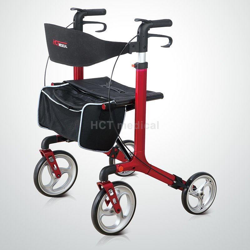 Rollator Walker with seat HCT-9166B