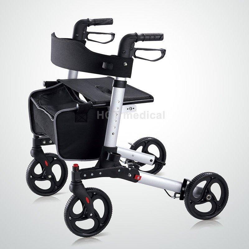 Rollator Walker for elderly HCT-9226