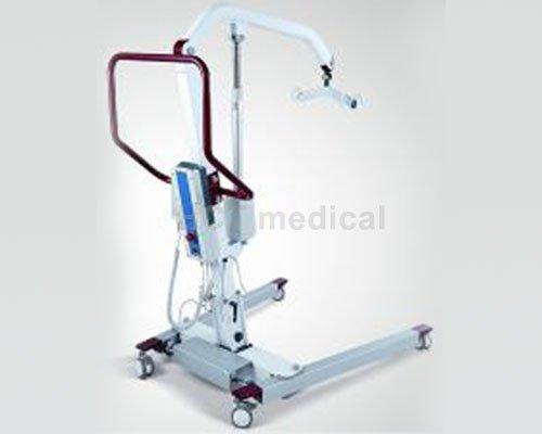 HCT Medical Brand patient mechanical lift for patients aluminium supplier