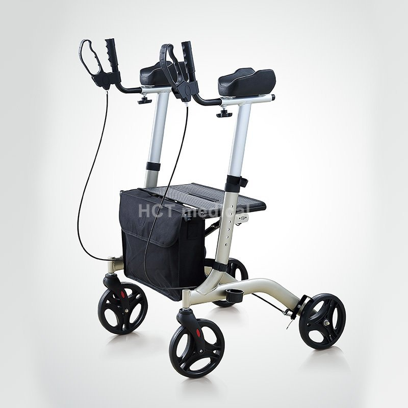 Wholesale transfer rollator walker HCT Medical Brand
