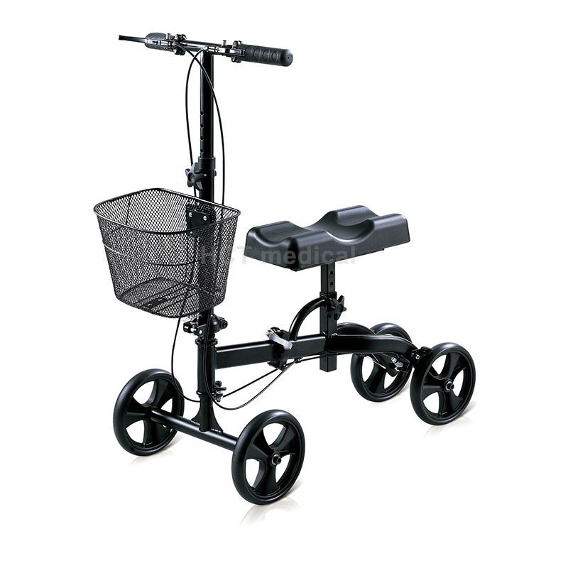 HCT Medical Brand knee terrain knee walker scooter