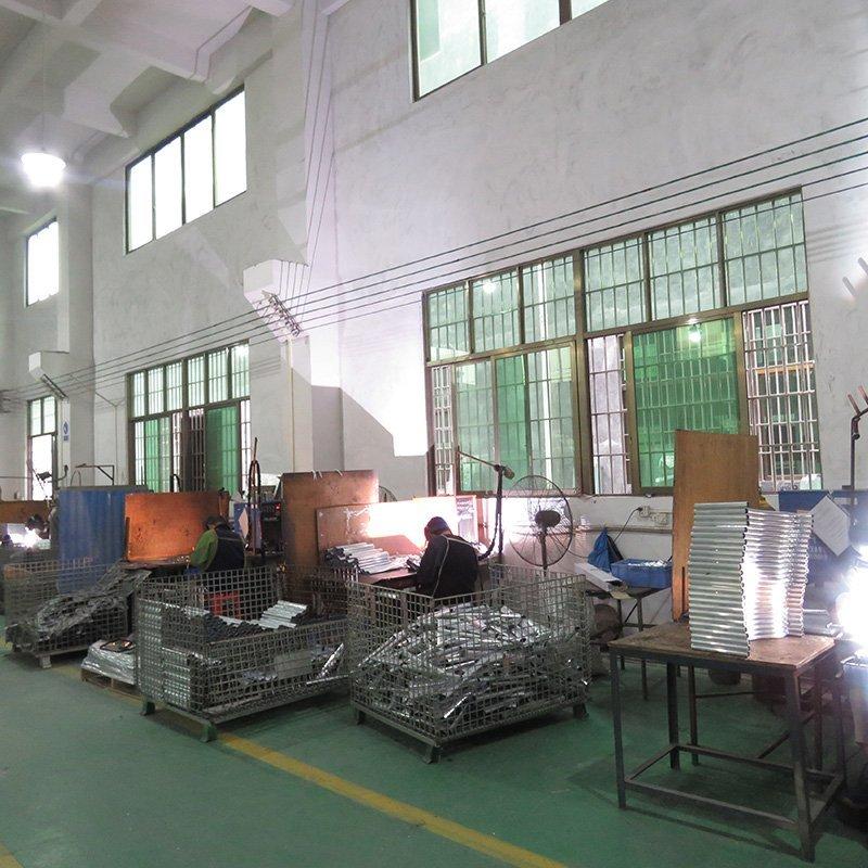 HCT medical-Welding