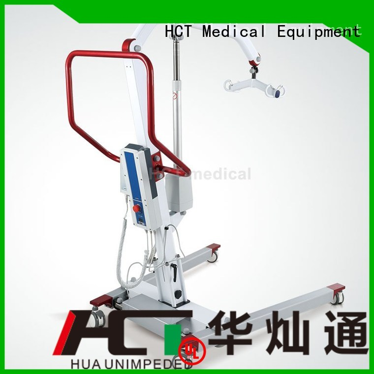 mechanical lift for patients aluminium patient Bulk Buy lifter HCT Medical