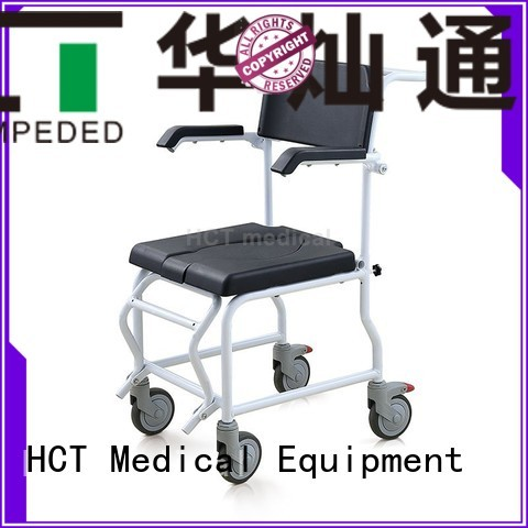 Quality HCT Medical Brand commode chair for sale chair