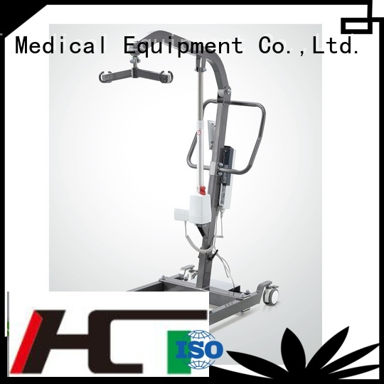 Quality HCT Medical Brand mechanical lift for patients patient electric