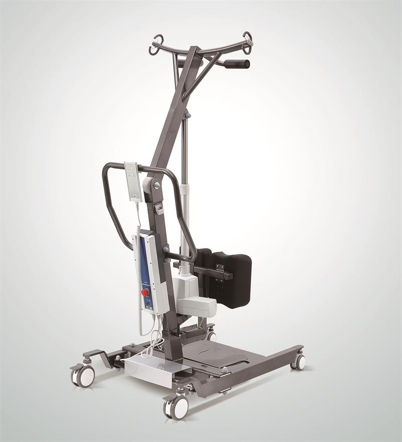 HCT Medical Electric Steel Stand Up Patient Lifter HCT-7302 Patient Lifter image4