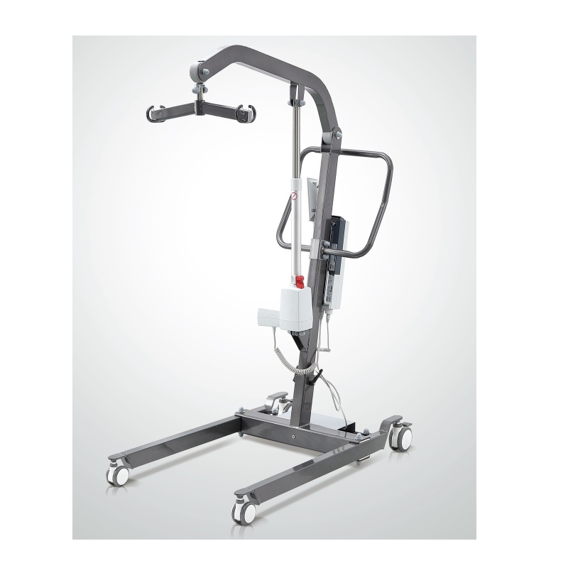 Heavy Duty Electric Steel Patient Lifter HCT-7304 with capacity of 220 kgs