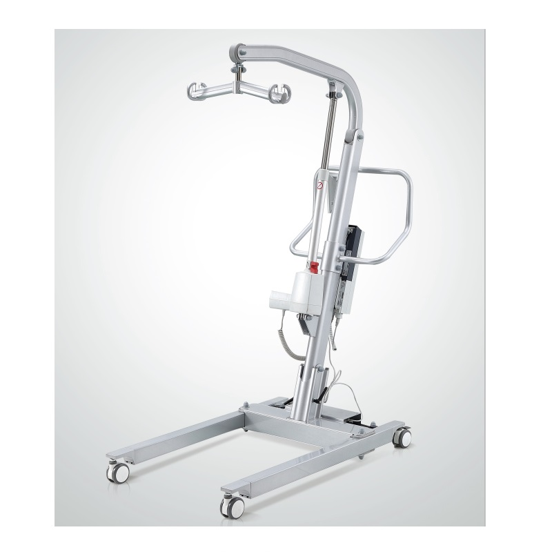 Electric Aluminium Foldable Patient Lifter HCT-7305
