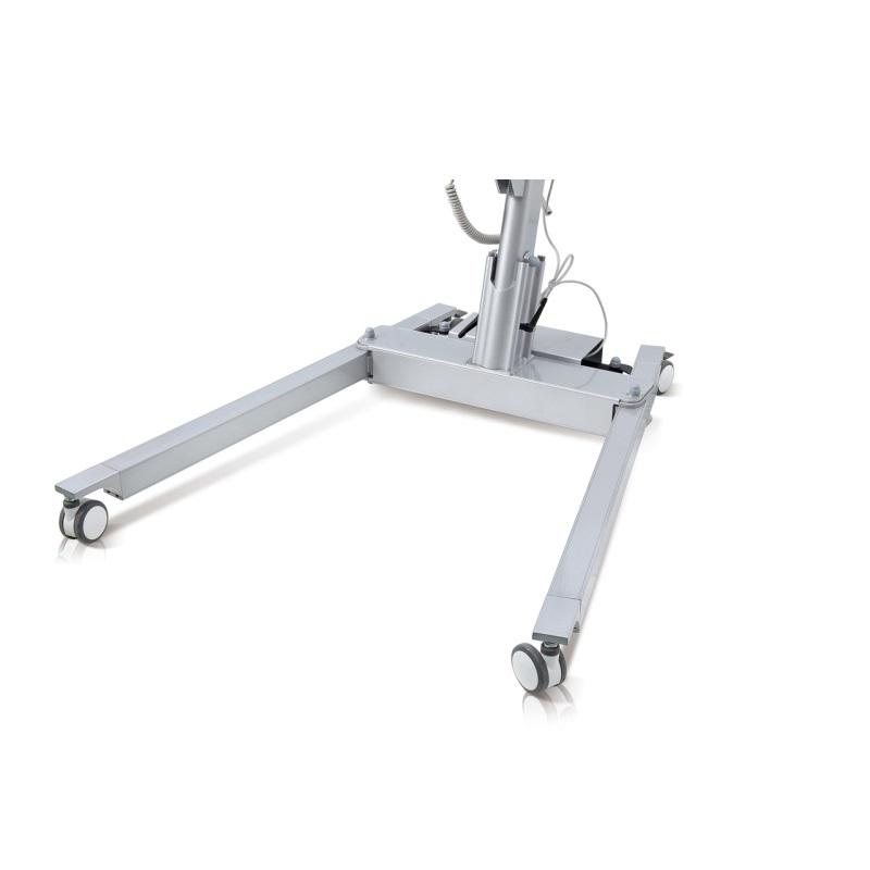 Electric Aluminium Foldable Patient Lift HCT-7305