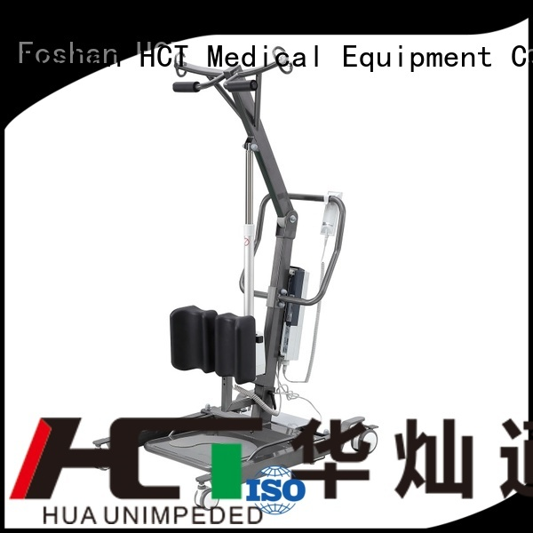 electric lifter patient lifter aluminium HCT Medical Brand