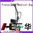 mechanical lift for patients aluminium patient HCT Medical Brand patient lifter